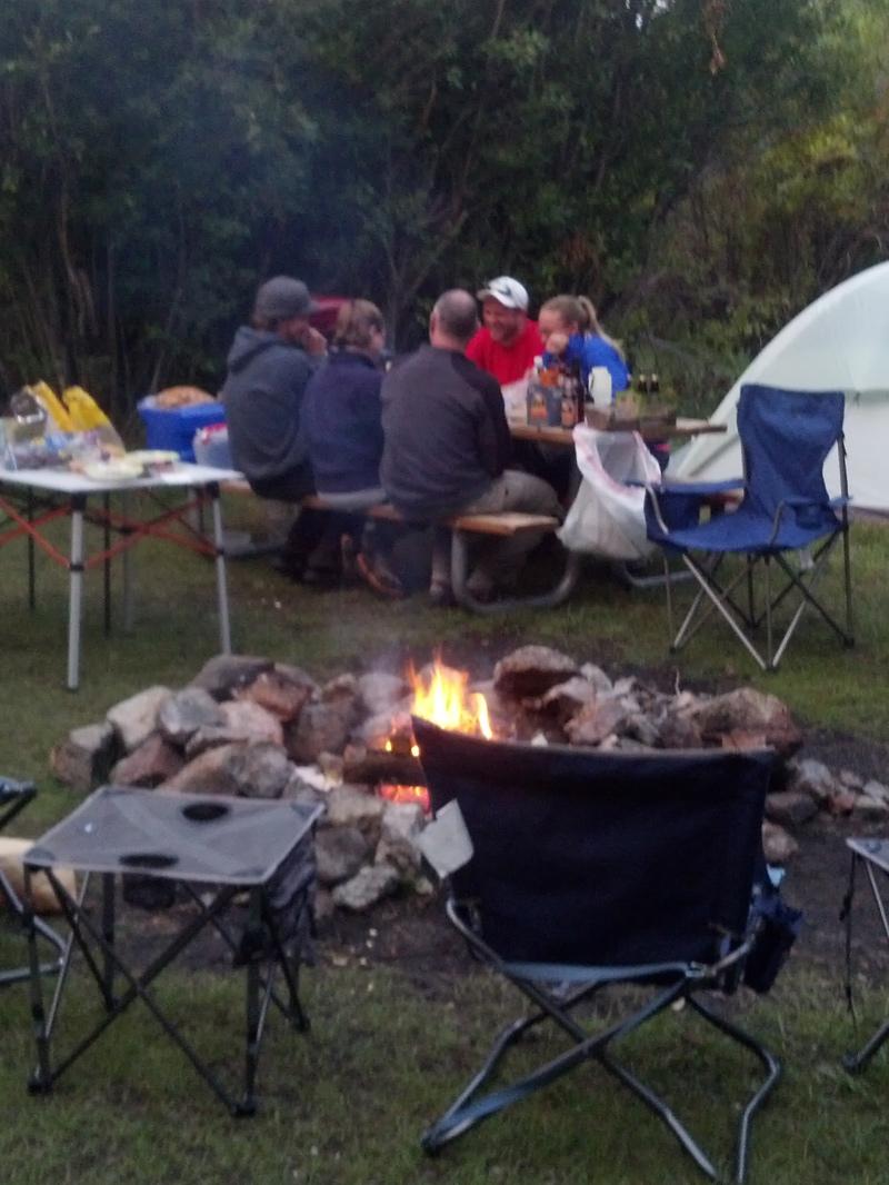 Adventure-Camping