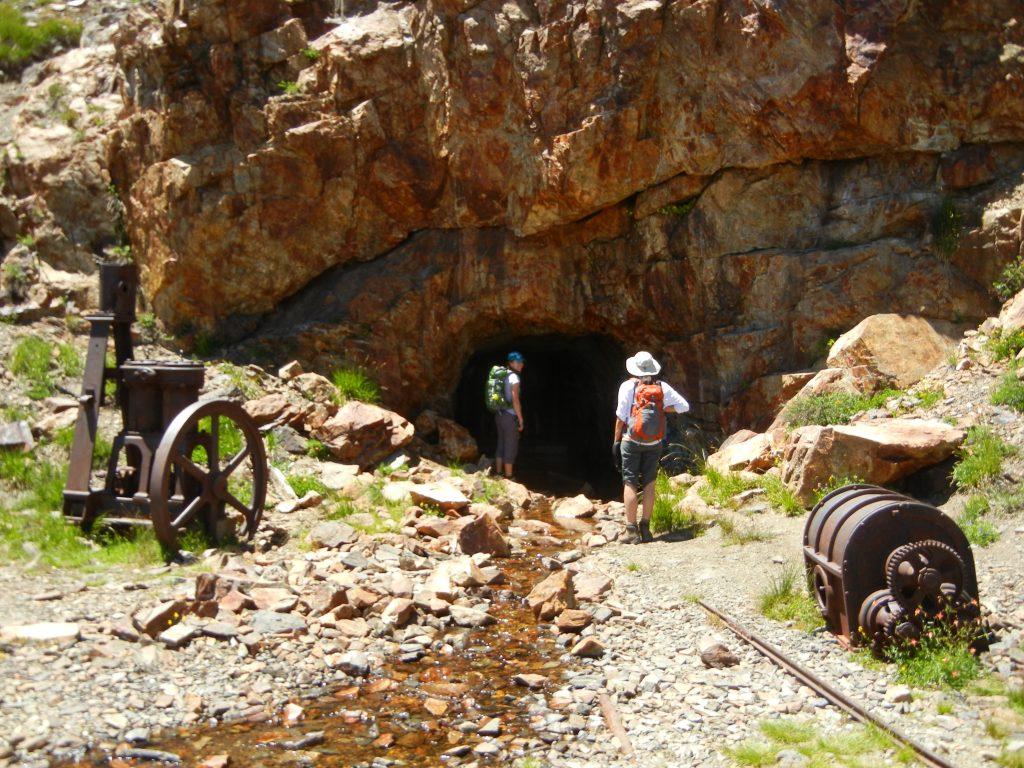 Bennetville & the Great Sierra Mine (2)